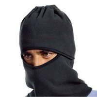 Wholesale ATV Ski Snowboard Winter Bicycle Bike Motorcycle Warm Neck Face Mask CS Hat Cap