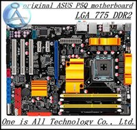 Wholesale original motherboard for ASUS P5Q motherboard LGA DDR2 Desktop Boards
