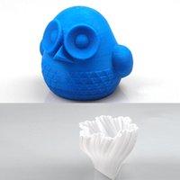 Cheap 3D Printer Filament 1kg 2.2lb 3mm PLA Plastic for MakerBot RepRap Mendel