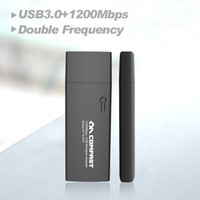 ac networks - 2016 Sale Repetidor Wifi Cf ac g ghz Dual band Support Ac mbps Dual Band Usb Wi fi Wireless Adapter Network Cards