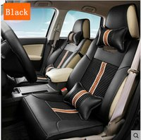Wholesale Top Selling Special car seat covers for Honda CR V breathable comfortable seat covers for Honda CRV
