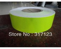 Wholesale Roll Safety Reflective Tape cm m OIL PATCH AND INDUSTRIAL Adhesive Hazard Warning Tape