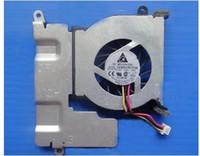 CPU del ordenador portátil de refrigeración para SAMSUNG NC10 una N10C ND10 NP-NC10 N110 N108 P / N: Ventilador MCF-925AM05 BA31-00074A 3pins KDB04505HA 8G58 pista para $ 18Nadie
