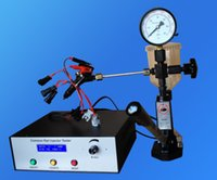 automotive injectors - Best sales Common rail injector tester with nozzle tester test piezo injectors for all brand