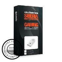 Wholesale Steelseries siberia v2 USB Sound Card Surround sound Virtual audio interface Equalizer channels Jack mm som order lt no tracking