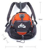 Wholesale Hasky Hot Sale Fashion Unisex Multi functional Waist Packs Men Outdoor Casual Nylon Bags for Travel Hiking Walking Freepost