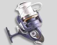 in germany - Useful Fishing Spinning Reel Fishing Spinning Reel Shimano BB Pitching Spinning Wheel Wire Wheel In Germany Imported Plastic