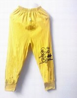 Wholesale Europe And America Dual Purpose Crotch Children s Pants About Years Old Leisure Seasons Children s Trousers C