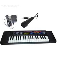 Wholesale 37Keys Early education Music Electronic Keyboard Kid Piano Organ Record Playback
