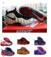 eva foam - 2016 Cheap Air Foamposite Pro Sports2014 Hot Foam posite Fighter Jet Camo Brand Basketball Shoes cheap men authentic Shoes with original bo