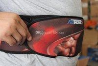 Wholesale 20pcs High quality women men Ab Tronic X2 Dual Fitness Belt belt slimming belt vibration belt DHL