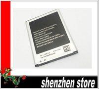 Wholesale EB L1G6LLU EBL1G6LLU Li ion Mobile Phone bateria Battery For Galaxy S3 III i9300 mAh