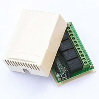 Wholesale Stable performance high receiver sensitivity V CH learning type remote control switch