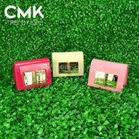 magnetic fashion - CMK KB102 Kids Mini Bags Fashion Children Bags Girls Bag With A Shining Turn Lock Looking Deco Girls Handbag With A Magnetic Clasp