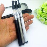 Wholesale 2016 CBD BUD touch vaporizer starter kit e cigarettes O pen tank ce3 atomizer cartridge ml with BUD touch battery mah vapor pen