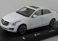 ats alloy - 2015 Alloy Limited edition Cadillac ATS L car models