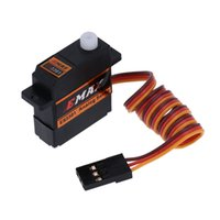 analog servo - EMAX ES3301 mm Plastic Analog Servo for RC Fixed wing Glider RM3011