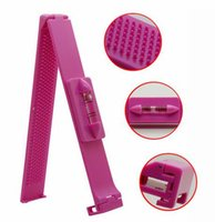 baby ruler - Women girls kids cutting tools baby bangs trimmer clipper artifact ruler Hair accessories