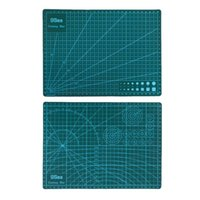 Wholesale High Quality Design multipurpose Builders Double sided PVC Cutting Mat x30cm