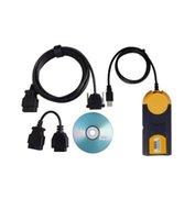 audi founded - New High Quality Multi Di g Access J2534 Pass Thru OBD2 Device Resolve No VCI Found Problem