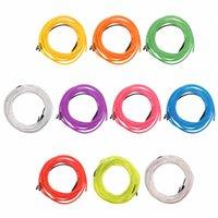 Wholesale Best Promotion colors CM Led Flexible EL Wire Neon Glow Light With V Controller Party Decor