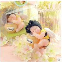 Wholesale Children s birthday candles The moon is children s day gift baby one full year of life Creative party supplies smokeless candles