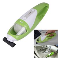 Wholesale Portable Mini USB Handled Dust Rubbish Collector Home Car Cleaner Tool
