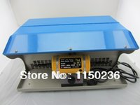 bench lathe - New jewelry polisher Polishing motor with Dust Collector mini jewelry bench lathe