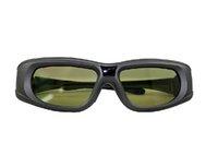 Wholesale RF Active Shutter D Glasses Eyewear for Epson LCD D Projectors models e UB UBe TW6000W TW6100 UB