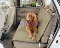 142 cm bench car seats - 1 X Waterproof SUV Bench Seat Cover Liner Car Van Protector Pet Bed Pad Mat order lt no track