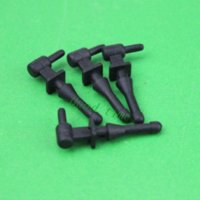 ball screw bearings - Shock Absorption PC CPU Cooling Cooler Fan Mount Silicone Rubber Screws screw top bottle caps