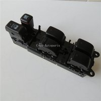 Wholesale Power Window Switch P010 For Land Cruiser Lexus LX470 GX470 With Original Box