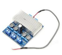 audio amplifier circuit board - W W W TDA7492 Digital Power Audio Amplifier Circuit Board with Radiator