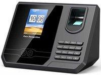 Wholesale KO FACE395 HOT Selling and High performance Biometric face time attendance