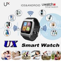 Cheap UX Smart Watch Best Bluetooth Smart Watch