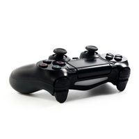 ps4 games - Dropship Bluetooth Wireless USB Wired PS4 Video Game Controller for Dualshock PlayStation PS Console Charging Cable PC Joystick Gamepad