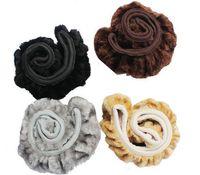 auto steer wheel cover - Fashion Hot Warm plush winter car steering wheel cover imitation wool Universal auto supplies car accessories