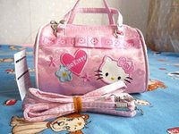 hello kitty tote bags - NEW Hello Kitty Handbag shoulder bag tote bag