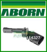 Wholesale Drop Shipping Brand factory cheap Rear L R ABS Speed Sensor For A3 TT VW TOURAN GOLF PASSAT JETTA PASSAT EOS order lt no track