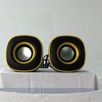 Wholesale Portable speaker manufacturer surround sound speakers tv speakers
