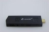 window - 2015 Original Meegopad T02 Mini PC TV stick Upgrade From MeeGoPad T01 Windows Dual OS G G Intel Quad Core Z3735F Computer TV Box