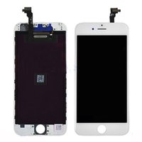 Wholesale IPHONE6 PLUS white LCD assembly