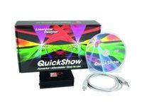 Wholesale laser light professional software controller Pangolin QuickShow FB3QS