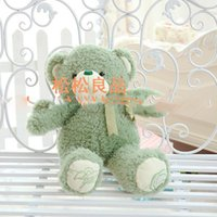 bearings in china - Warmer Loft Teddy Bear cm Stuffed Animals Plush Toys Solid Color Rose Bears Made In China