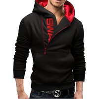 Wholesale famous brand fanshion mens hoodies long sleeve sport Pullover hoodies chandal hombre hip hop men hooded sweatshirt