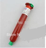 Wholesale g UV glue LOCA Liquid optical clear adhesive for cellphone lcd repair machine repair Iphone Samsung