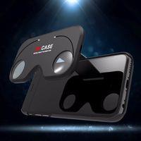 Wholesale Zum Heranzoomen mit der Maus über das Bild fahren Ähnlichen Artikel verkaufen Selbst verkaufen Portable Virtual Reality Lens Cover D VR G
