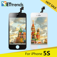 Cheap For iPhone 5 lcd dispaly Best For iPhone 5S lcd screen