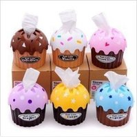 best toilet roll - Best Selling Roll Paper Tube Soft Ice Cream Tissue Box Cake Style box