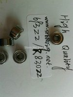 Wholesale TURE HIGH QUALITY special bearing with motor ZZ R830ZZ mm bearing ZZ